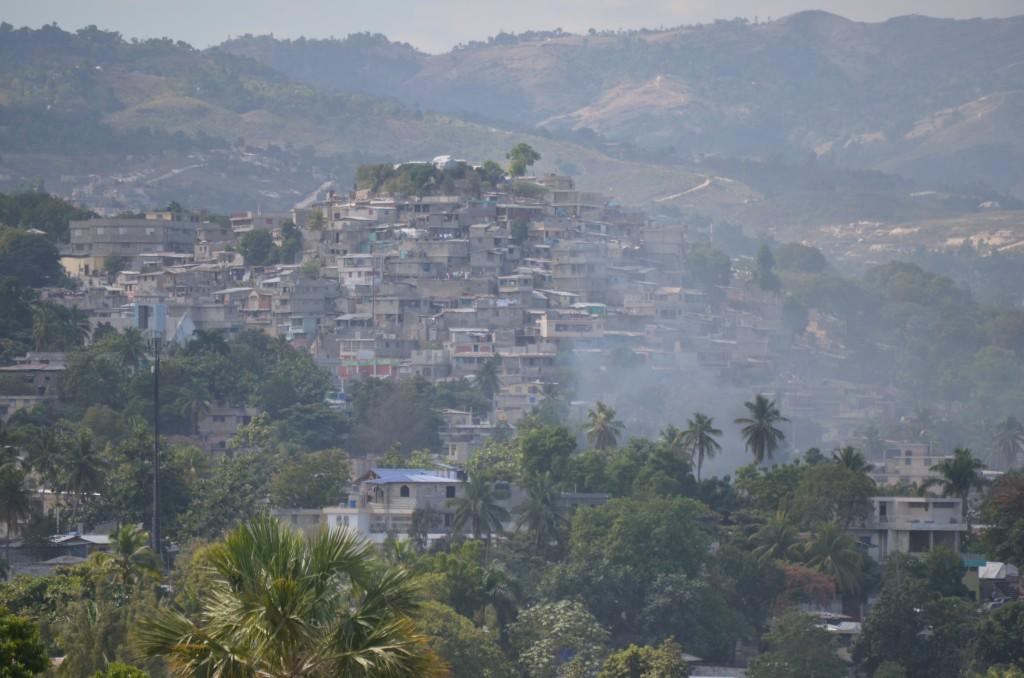 Reportage Haïti